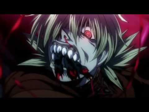 Hellsing AMV - Rise Of The Vampire Queen