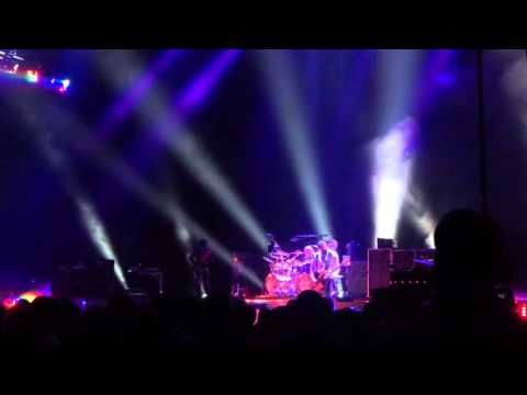 TOOL - LIVE Entire Show 2016 Duluth GA Infinite Energy Center part 1