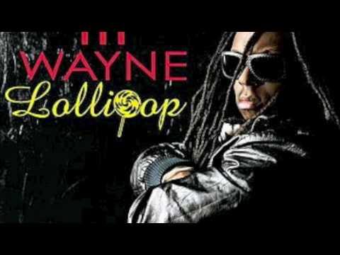lollipop remix- lil wayne and static major