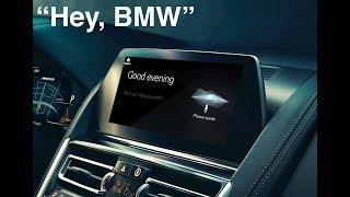 Hey, BMW!