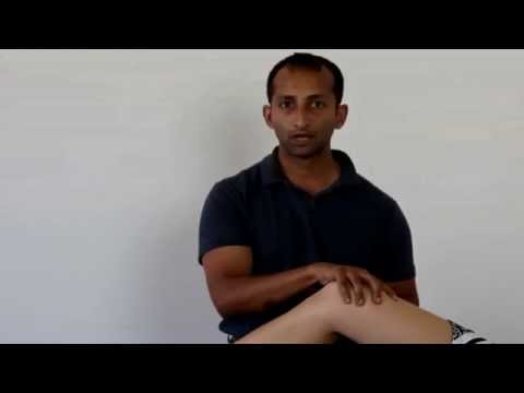 Causes of Inside Knee Pain, Arthritis, Ligament, Meniscus and Cartilage Injury | Video 57