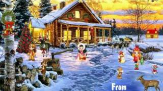 BEACH BOYS & Orchestra - Frosty the Snowman (1964)