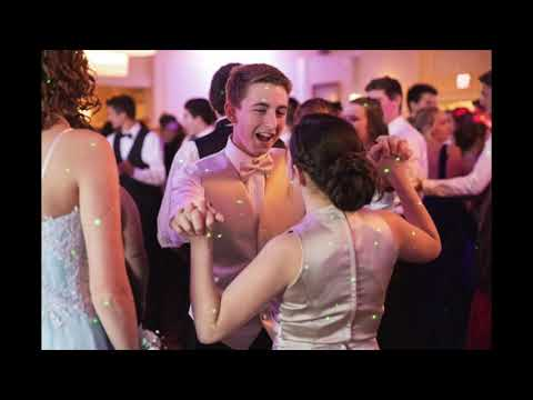 West Perry's 2018 prom