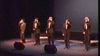 Just My Imagination - The Temptations Cover  2004