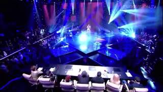 Farid Mammadov - Hold Me (Azerbaijan)  Eurovision 2013