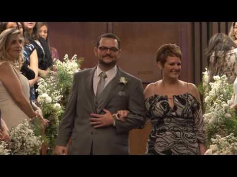 Casamento Renzzo e Renata 2017
