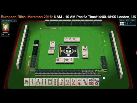 Riichi Mahjong Games