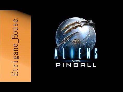 [PC] Aliens vs Pinball - Quand Zen Studios fait un retour aux sources du flipper