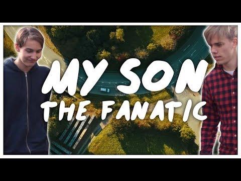 my son the fanatic [Kurzfilm]
