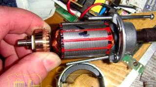 Rolsen SM-600MC Блендер погружной