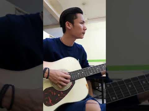 Taxi band - Hujan kemarin cover by yakk thung