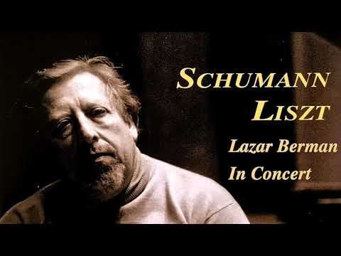 Schumann/Liszt - Piano Sonata n°1 / Sonata in B Minor.. (Cen