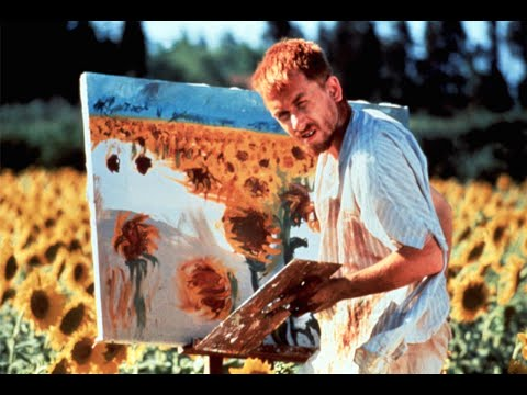 Top 12 Films About Famous Artists