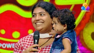 Comedy Utsavam│Flowers│Ep# 443