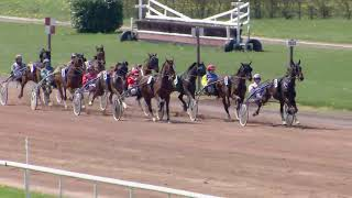 Vidéo de la course PMU PRIX DE LIGNIERES