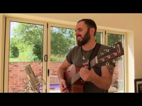 Love and Hate By Micheal Kiwanuka (acoustic Cover By Lee Gordon)