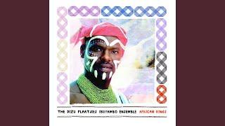 Giya Kasiyamore - Danse Afrika