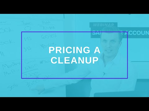 pricing-a-cleanup