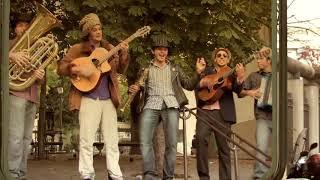 Les Yeux D'la Tete -  Ma Bande ( Clip )