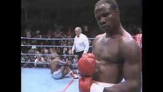 Los nocauts más rápidos de la historia del boxeo