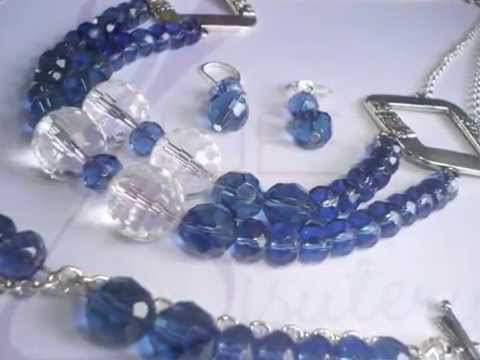 Bisuteria collares, aretes, pulseras, relojes de bisuteria , Lue Bisutery