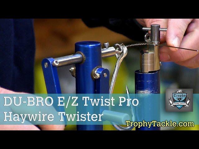 DU-BRO E/Z Twist Pro Haywire Twister