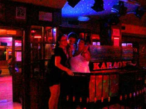Rocky's Karaoke 2012
