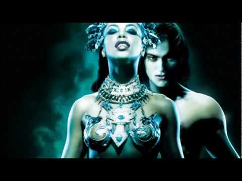 The Queen Of The Damned  - Violin - Sushane Shankar