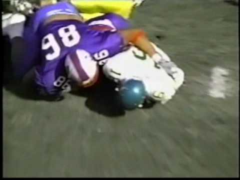 2001 Norfolk St. Spartans @ South Carolina St. Bulldogs: Coach Willie Jeffries Final Game