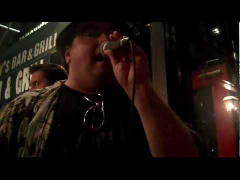 Break My Stride Karaoke.MP4