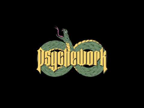 Psychework - Bullet with my name lyric video