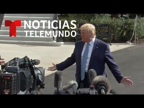 El Gallo Por La Mañana - Las Noticias de la mañana, miércoles 13 de noviembre de 2019. Telemundo