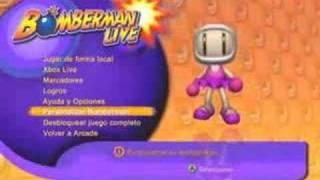 Bomberman Live (Xbox Live Arcade)