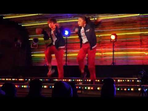 Sieger(JJ&HIYORI) 2019 -NI MARU ICHI KYU- DANCE SHOWCASE