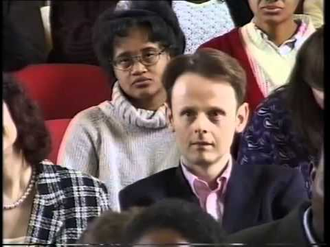 BBC (1999) Living with the Enemy - London Church of Christ