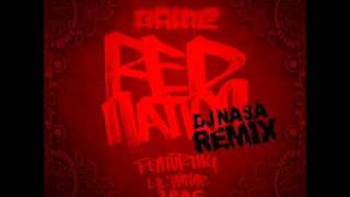 [REMIX]Game - Red Nation Feat.2 Pac,Ice Cube & Lil Wayne[MASHUP]