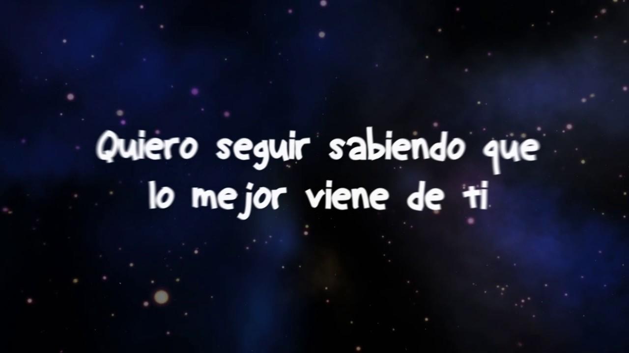Redimi2 Ft Ulises de Rescate - Tus Pasos Lyrics Video