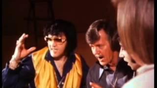 Elvis / J.D. Sumner & The Stamps - Nearer My God to Thee (napisy PL)