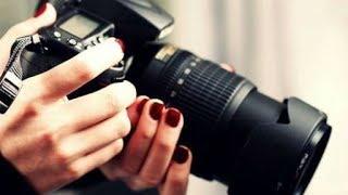 видео Как я фотографирую свои работы