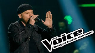 Gøran Stavang Skage | Save Me (Remy Zero) | Blind audition | The Voice Norway | S06
