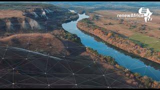 The renewAfrica Initiative