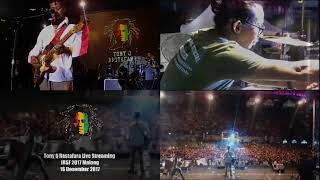 Video Tony Q Rastafara Live Streaming - Malang download MP3, 3GP, MP4, WEBM, AVI, FLV Oktober 2018