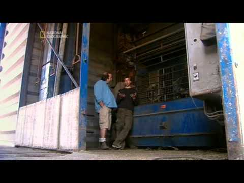 National Geographic - Planet Mechanics - Cow Power full