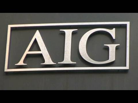 AIG bailout: Learning for next time