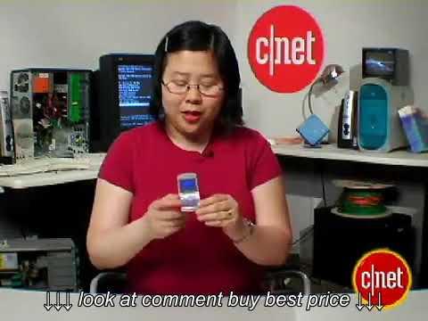 Pantech C300 Review AT&T