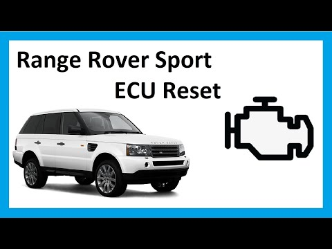 Range Rover Land Rover L322 Automatic Gearbox Transmission