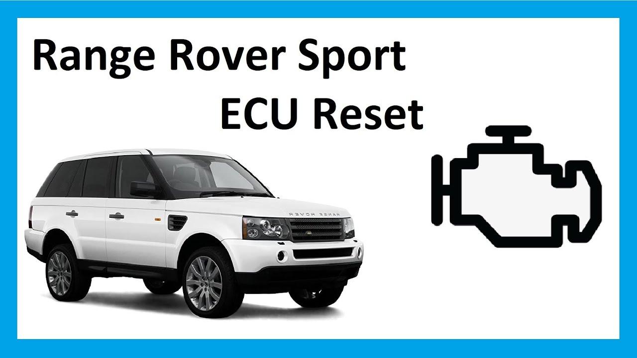 how to do an ecu reset on range rover sport 2005 youtube 2002 range rover fuse box 2006 range rover fuse box [ 1280 x 720 Pixel ]