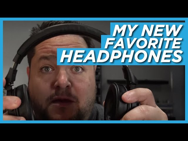 Beyerdynamic DT 240 Pro Headphones Hands-on