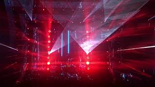 """Markus Schulz &quotHeartbeat"""", &quotThe Dreamers"""" DREAMSTATE EUROPE 2019, Gliwice ..."""