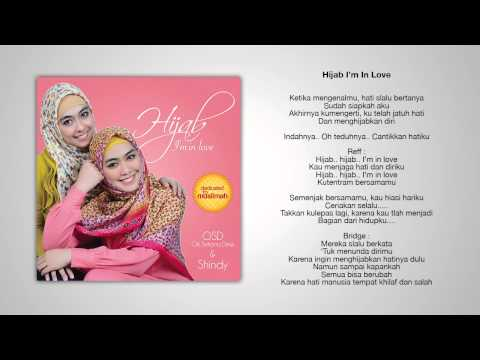 Oki Setiana Dewi dan Shindy - Hijab I'm In Love (song)